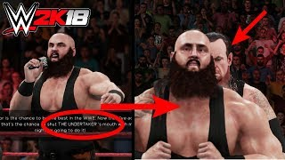 WWE 2K18: Never Call Out The Undertaker Before WrestleMania Or This Will Happen!