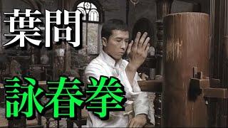 getlinkyoutube.com-【中国武術・カンフー基本講座】詠春拳とはどんな拳法なのか!