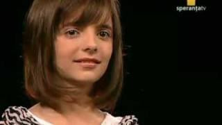Ingrid Iorgulescu - Cantul meu