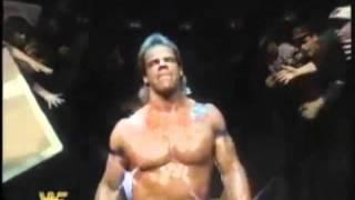 Wrestlemania 10 Highlights