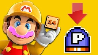 getlinkyoutube.com-CALM AFTER THE STORM | Mario Maker #14