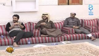 getlinkyoutube.com-مسابقة - دعاية بلهجات مختلفة - مخلد مبارك   #زد_رصيدك47
