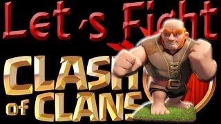 getlinkyoutube.com-Clash of Clans - ... RIESEN Terror!!!