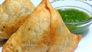 getlinkyoutube.com-Samosa Recipe-Chatpata and Spicy Samosa-How to Make Samosa Step by Step-Punjabi Samosa-Aloo Samosa