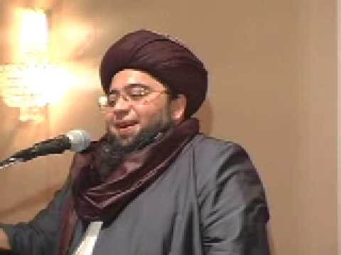 Masjid Noor ul Haram 10th Anniversary, Maulana Shah Anas Noorani Siddiqui PART 4