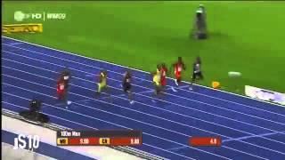 getlinkyoutube.com-Aubameyang Vs Bolt