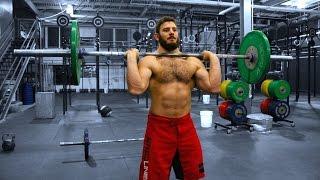 getlinkyoutube.com-Mat Fraser- CrossFit Tabata