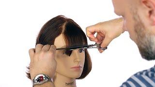 getlinkyoutube.com-How to Cut Bangs - TheSalonGuy