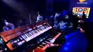 getlinkyoutube.com-Robbie Williams - Eternity (Live) Subtitulada al Español