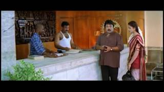 getlinkyoutube.com-Middle Class Madhavan - Prabhu books room in Lodge