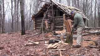 getlinkyoutube.com-Last Days of the Cabin - Hickory Ridge