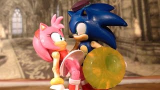 Sonic Stop Motion Adventures: Episode 21: Curtain Call
