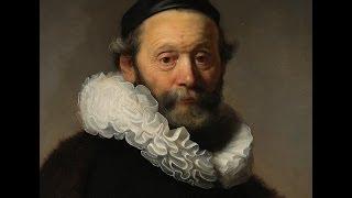 getlinkyoutube.com-New! Art Lesson. Rembrandt Portrait Painting By Artist Sergey Gusev. English Subtitles.