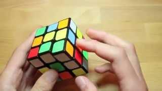 getlinkyoutube.com-Collin Burns - White Cross Walkthrough/Example Solves