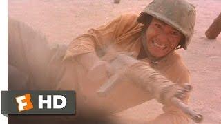 getlinkyoutube.com-Shaolin Soccer (4/12) Movie CLIP - Soccer is War (2001) HD