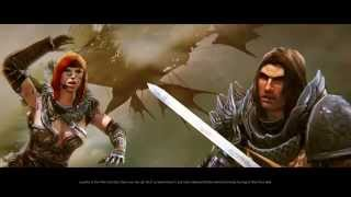 getlinkyoutube.com-Guild Wars 2: Heart of Thorns - Story - Part 1