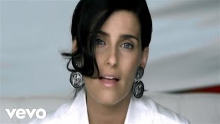 Nelly Furtado - Manos Al Aire