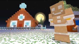 getlinkyoutube.com-Minecraft Xbox - Building Time - Christmas Special {14}
