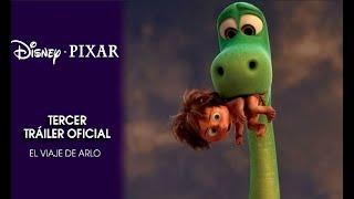 getlinkyoutube.com-Disney España   El viaje de Arlo (The Good Dinosaur)   Tercer tráiler