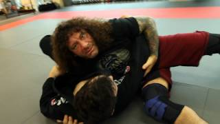 getlinkyoutube.com-Kurt Osiander's Move of the Week - Half Guard Escape