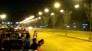 แข่งรถสะพานใหม่ชลบุรี