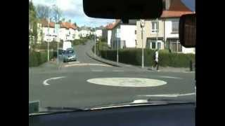 Driving-lessons-Glasgow-roundabouts #1