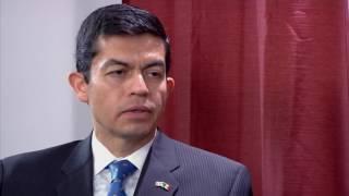 Entrevista Exclusiva - Cónsul de México