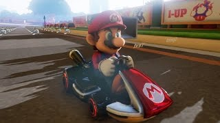 getlinkyoutube.com-Nintendo Switch Launch Games - Super Mario Galaxy 3, Metroid Prime 4, Zelda Breath Wild & Mario Kart