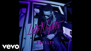 getlinkyoutube.com-Jeremih - Royalty (Audio) ft. Future, Big Sean