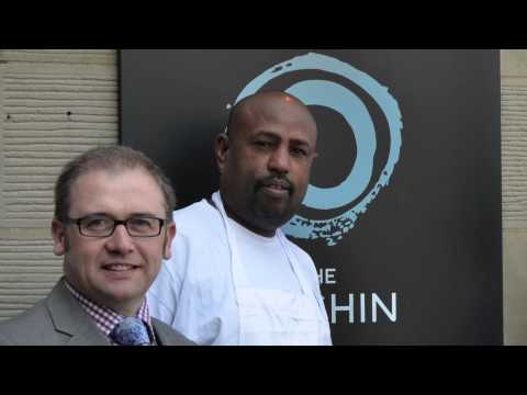 KP of the Year 2013 - The Kitchin