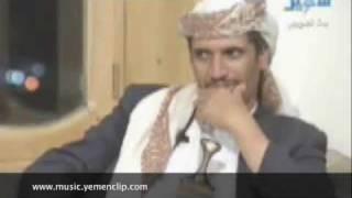 getlinkyoutube.com-النطاح الادبي اليمني بين شاعرين محترفين ١