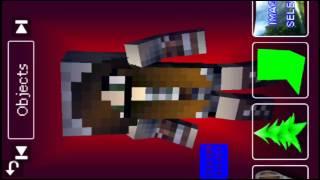 getlinkyoutube.com-Minecraft Speed Art /OYUN TR/By:VictoryFX /Taha