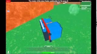 getlinkyoutube.com-ROBLOX Thomas & Friends Crashes