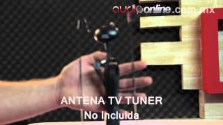 mqdefault pantalla soundstream vir 7830t audioonline com mx youtube soundstream vir-7830 wiring harness at beritabola.co