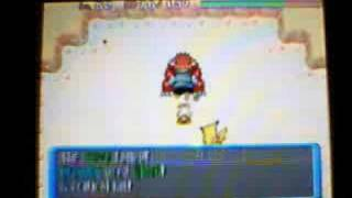 getlinkyoutube.com-Pokemon mystery dungeon Explorers of Time/Darkness: Groudon