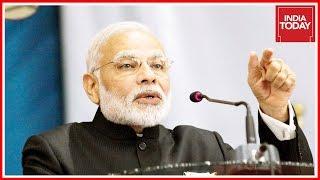 India Accepts Pakistan's Challenge For War, Says PM Modi