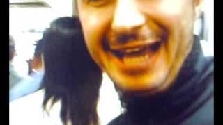 Marco Tempest - PhoneCam Magic #12 - Rush Hour