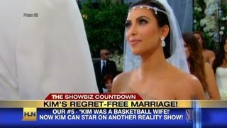 getlinkyoutube.com-Kim Kardashian's 72-day marriage