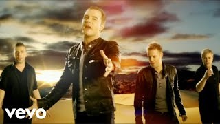 Westlife - Something Right (Official Video) width=