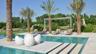 getlinkyoutube.com-Al Barari, The Reserve, Luxury Living Villa for sale in Dubai, capella properties