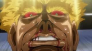 getlinkyoutube.com-TAKAMURA' LAST PUSH! (Eng Sub) - Hajime no Ippo New Challenger Ep.24