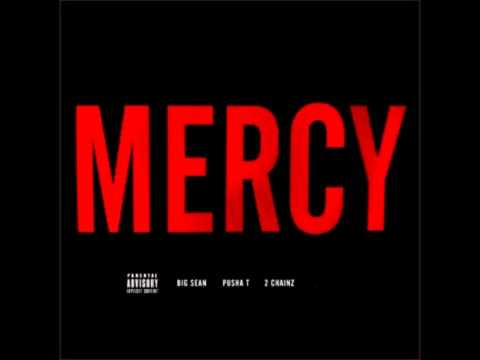 Big Sean feat. Pusha T, 2 Chainz - Mercy (NO KANYE VERSE) [MAJIMAN EXCLUSIVE CUT]