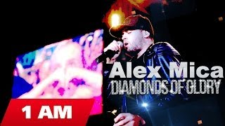 Alex Mica – Diamonds of Glory indir