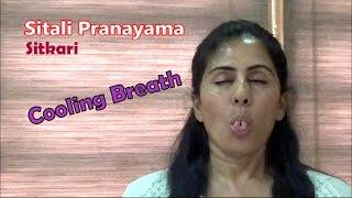 getlinkyoutube.com-Cooling Breath   Sitali and Sitkari Pranayama   Yoga Breathing   vyfhealth