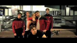 getlinkyoutube.com-Star Trek: Encarta IV - Dark Hope (2004 Fan Film)