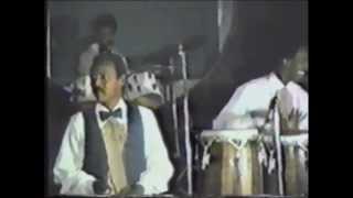 getlinkyoutube.com-Hees Geedi Shambo by Sulfa (Iftin band)