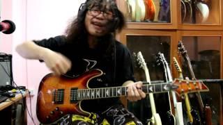 getlinkyoutube.com-แป๊ะ Syndrome - ห้านาทีบรรลุธรรม บิทเติ้ล อาร์ สยาม Guitar Cover