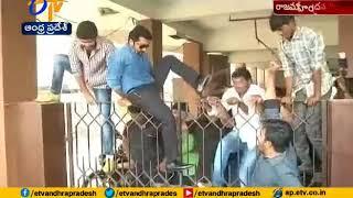 Gang Movie   Actor Surya Glitters in Rajahmundry