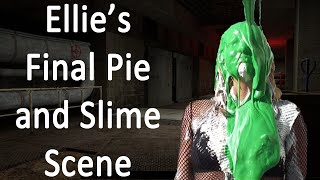 getlinkyoutube.com-Ellie's Final Pie and Slime Scene