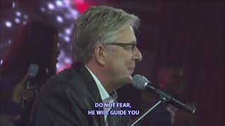 Don Moen in COZA March 2018